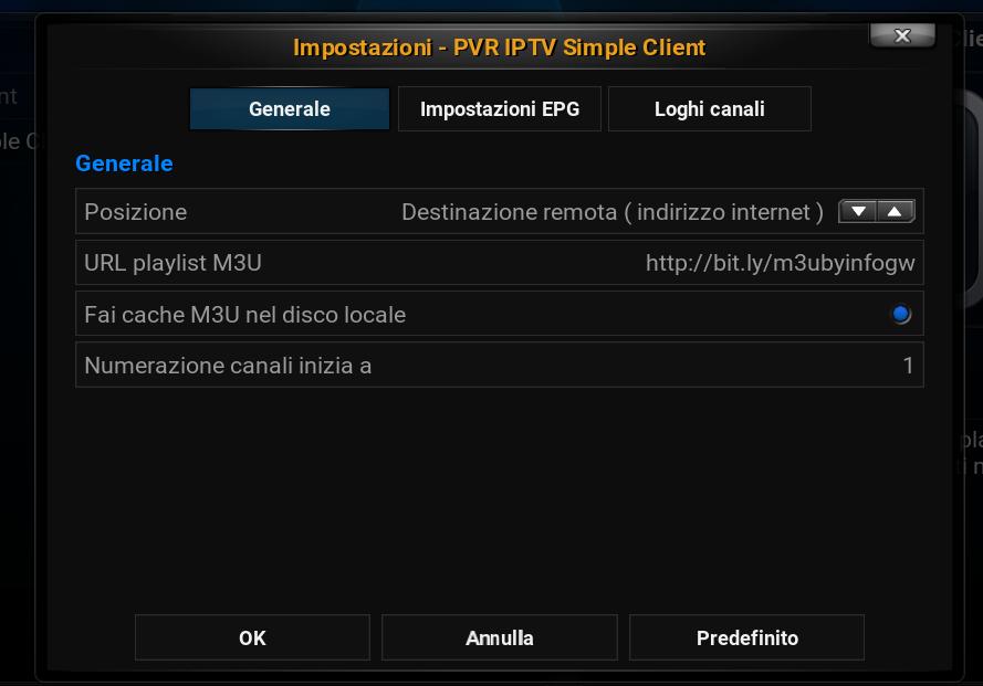 iptv client