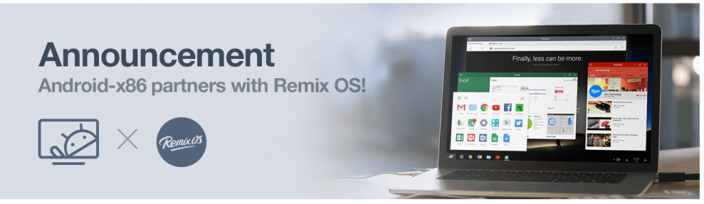remixos-x86